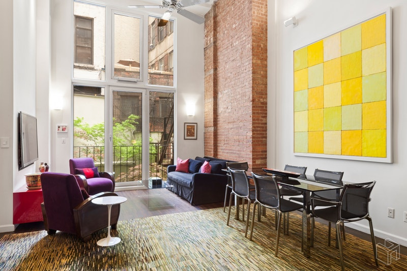 39 East  12th Street, Greenwich Village, NYC, 10003, $3,100,000, Property For Sale, ID# 18467811, Halstead