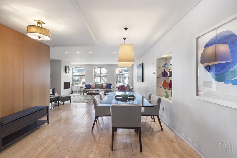 14 Jay Street, Tribeca, NYC, 10013, $3,200,000, Sold Property, Halstead Real Estate, Photo 3