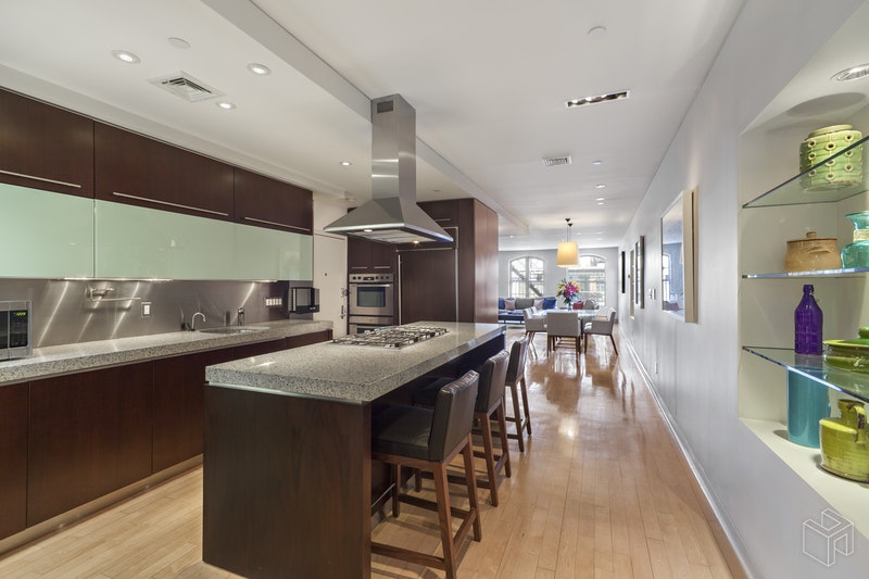 14 Jay Street, Tribeca, NYC, 10013, $3,200,000, Sold Property, Halstead Real Estate, Photo 4