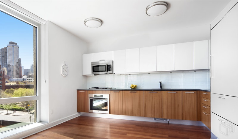 100 Riverside Boulevard 6a, Upper West Side, NYC, 10069, $1,195,000, Sold Property, Halstead Real Estate, Photo 2