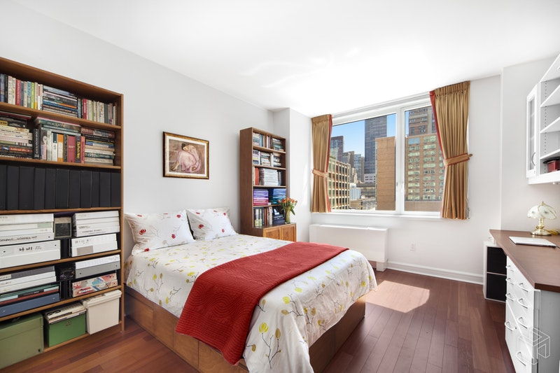 100 Riverside Boulevard 6a, Upper West Side, NYC, 10069, $1,195,000, Sold Property, Halstead Real Estate, Photo 3
