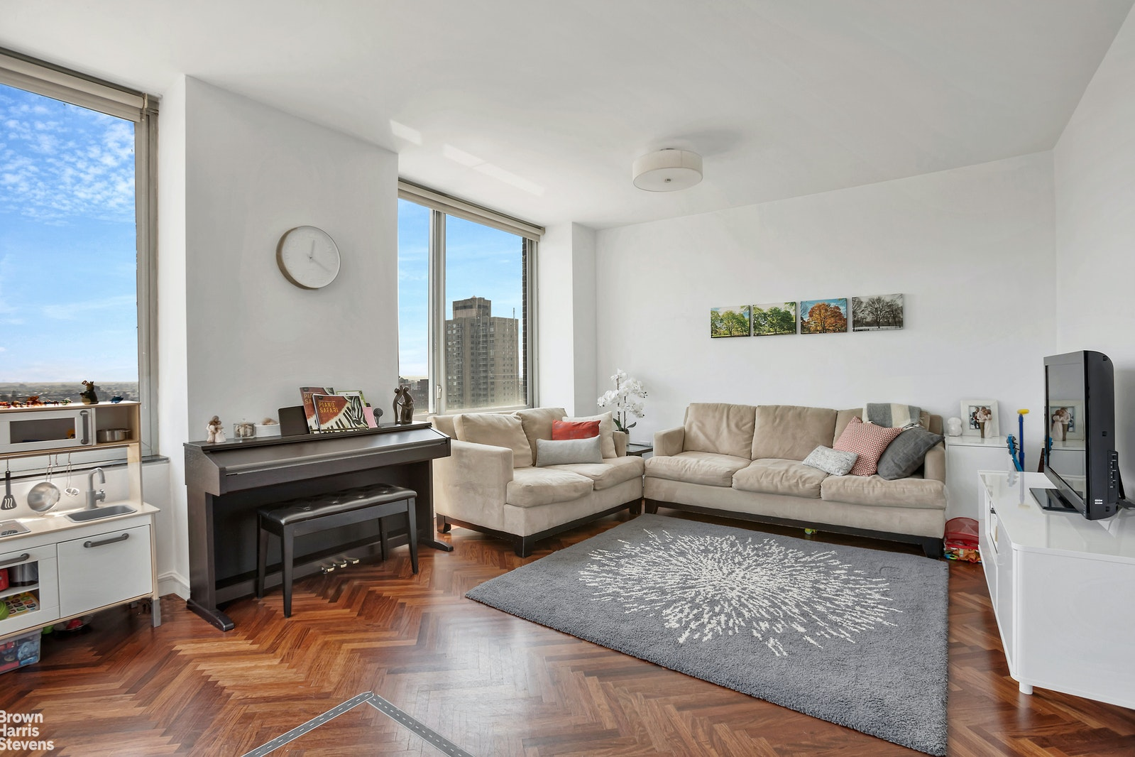 360 East  88th Street  26c, Upper East Side, NYC, 10128, $6,500, Property For Rent, ID# 18478185, Halstead