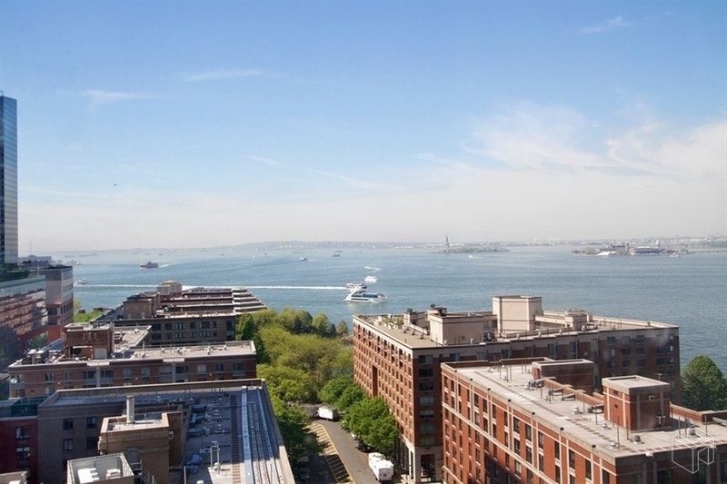 225 Rector Place  18g, Battery Park City, NYC, 10280, $1,895,000, Property For Sale, ID# 18491660, Halstead