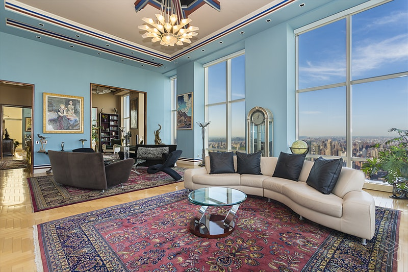 845 United Nations Plaza Pha, Midtown East, NYC, $14,500,000, Web #: 18493623