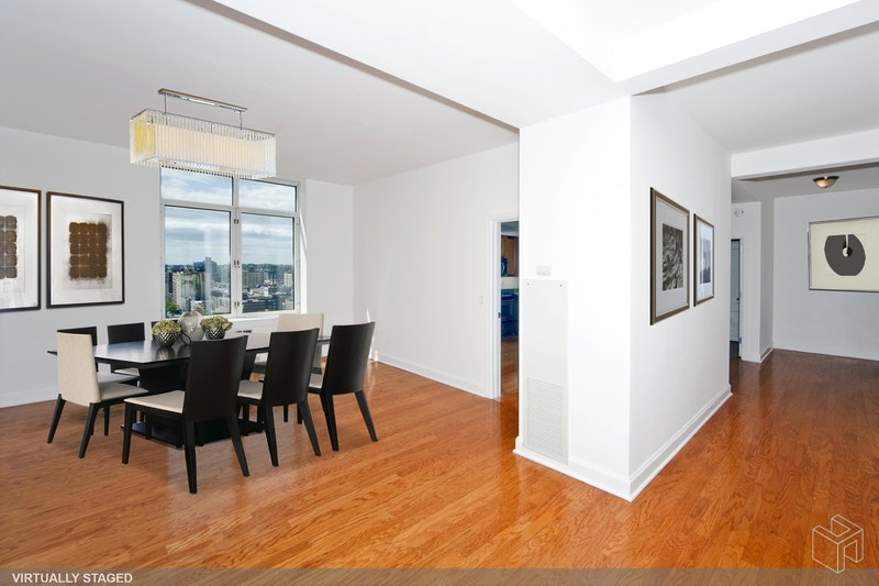 455 Central Park West, Upper West Side, NYC, $12,500, Web #: 18493738
