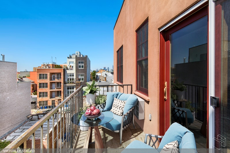 292 Ainslie Street, Williamsburg, Brooklyn, NY, 11211, $725,000, Sold Property, Halstead Real Estate, Photo 5
