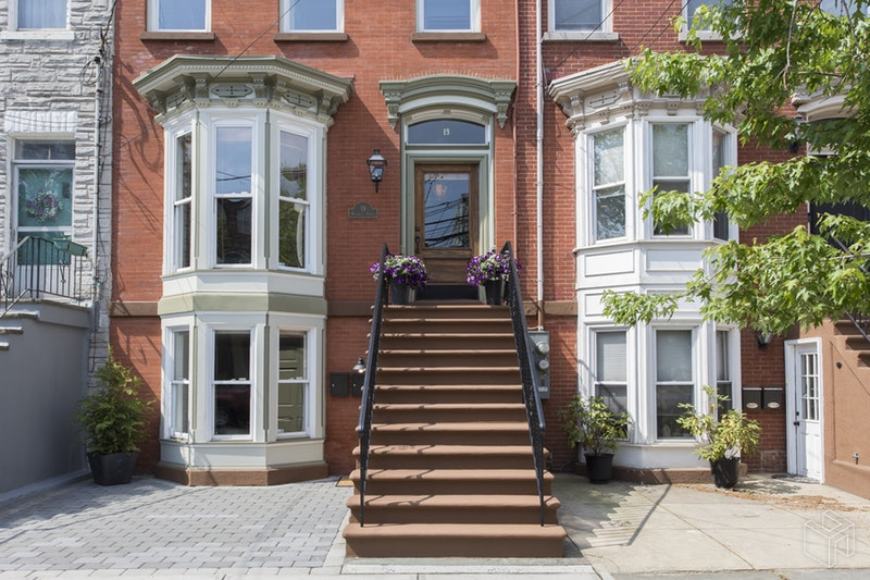 19 Magnolia Avenue, Jersey City, New Jersey, 07306, $1,175,000, Sold Property, Halstead Real Estate, Photo 1