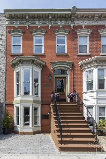 19 Magnolia Avenue, Jersey City, New Jersey, 07306, $1,175,000, Sold Property, Halstead Real Estate, Photo 21