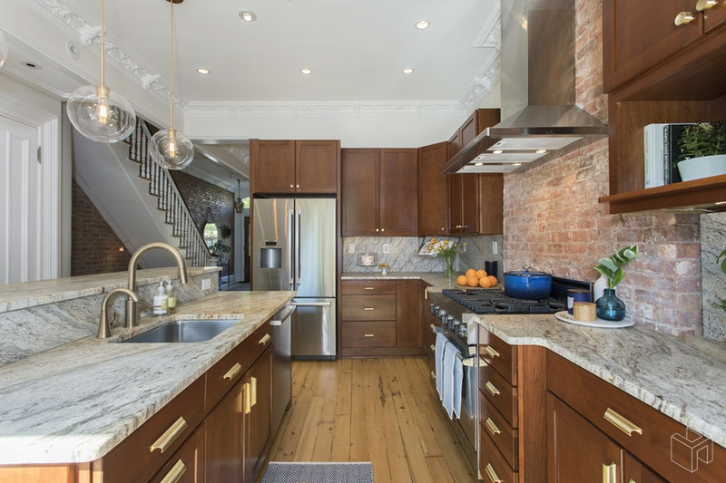 19 Magnolia Avenue, Jersey City, New Jersey, 07306, $1,175,000, Sold Property, Halstead Real Estate, Photo 8
