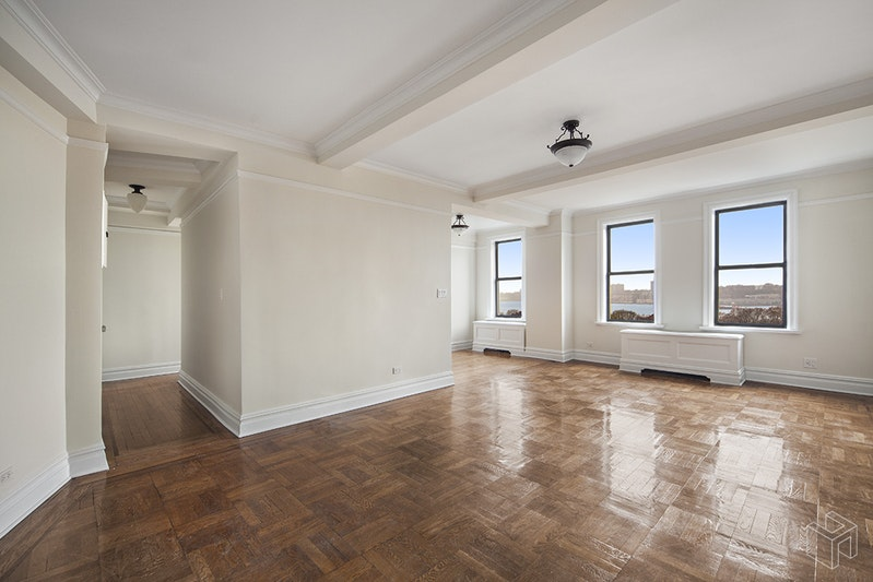 98 Riverside Drive 8b, Upper West Side, NYC, 10024, Price Not Disclosed, Rented Property, Halstead Real Estate, Photo 1