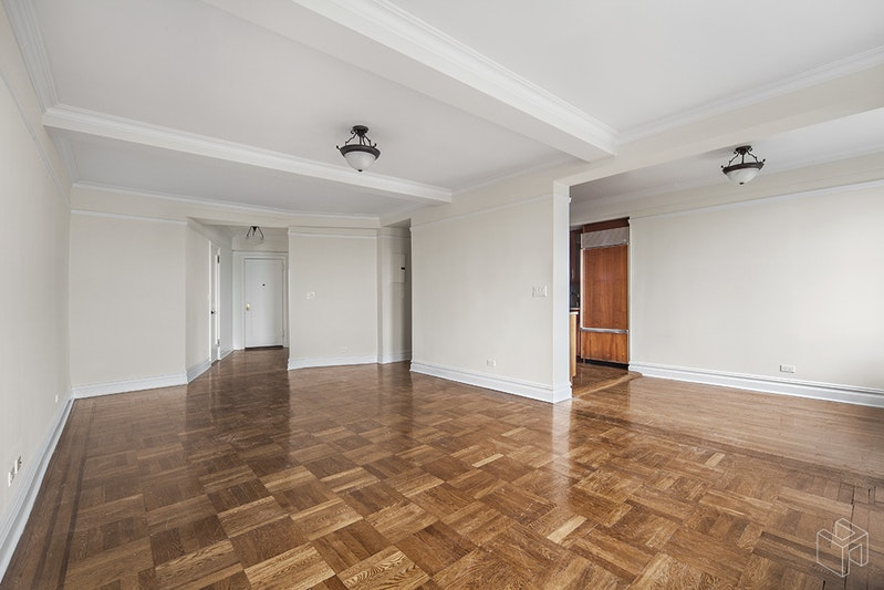 98 Riverside Drive 8b, Upper West Side, NYC, 10024, Price Not Disclosed, Rented Property, Halstead Real Estate, Photo 2