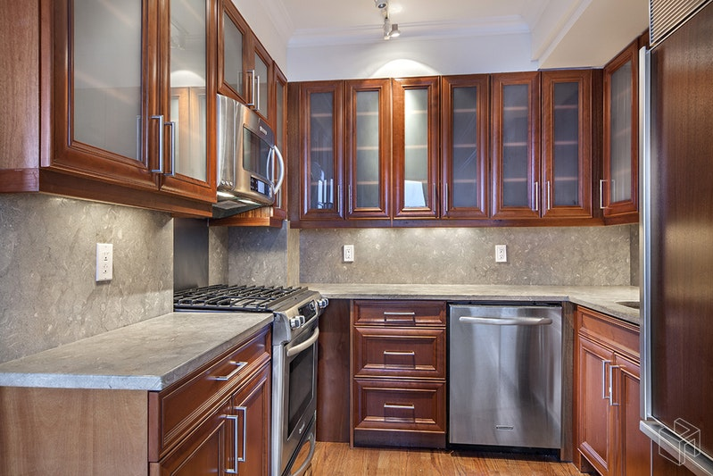98 Riverside Drive 8b, Upper West Side, NYC, 10024, Price Not Disclosed, Rented Property, Halstead Real Estate, Photo 3