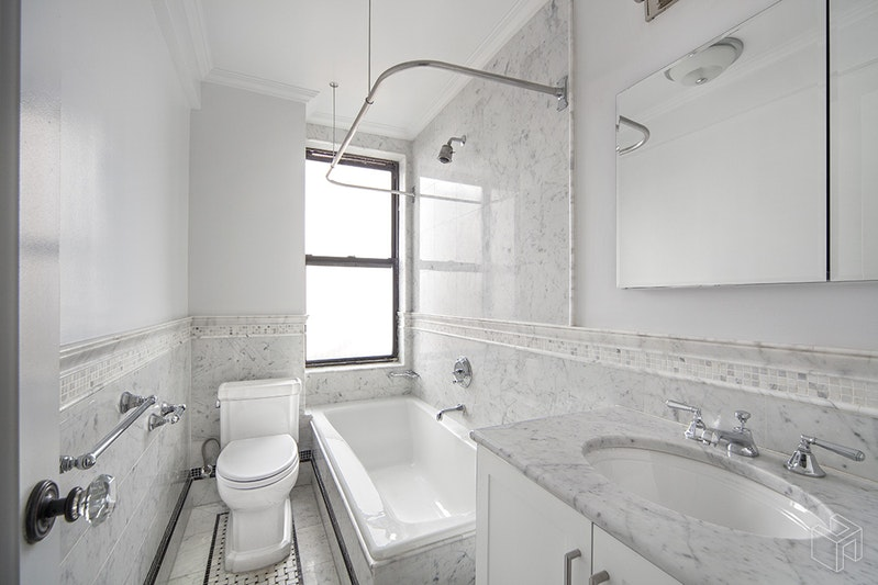 98 Riverside Drive 8b, Upper West Side, NYC, 10024, Price Not Disclosed, Rented Property, Halstead Real Estate, Photo 6