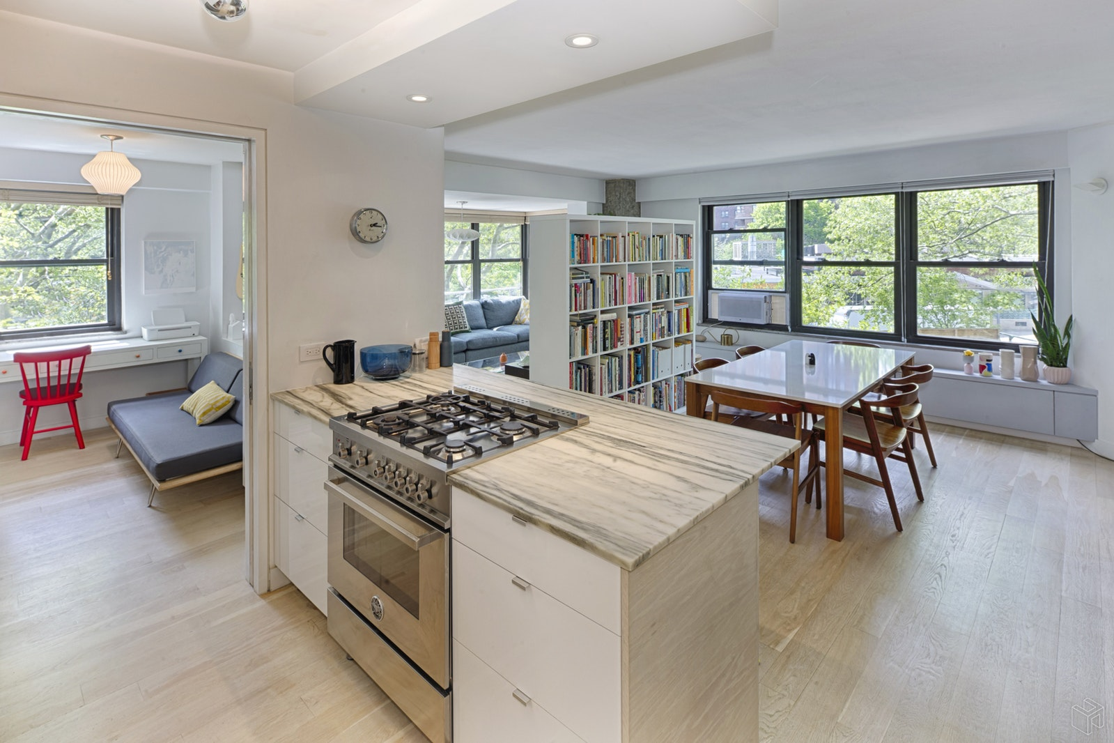 413 Grand Street, Lower East Side, NYC, 10002, $1,496,000, Sold Property, Halstead Real Estate, Photo 1
