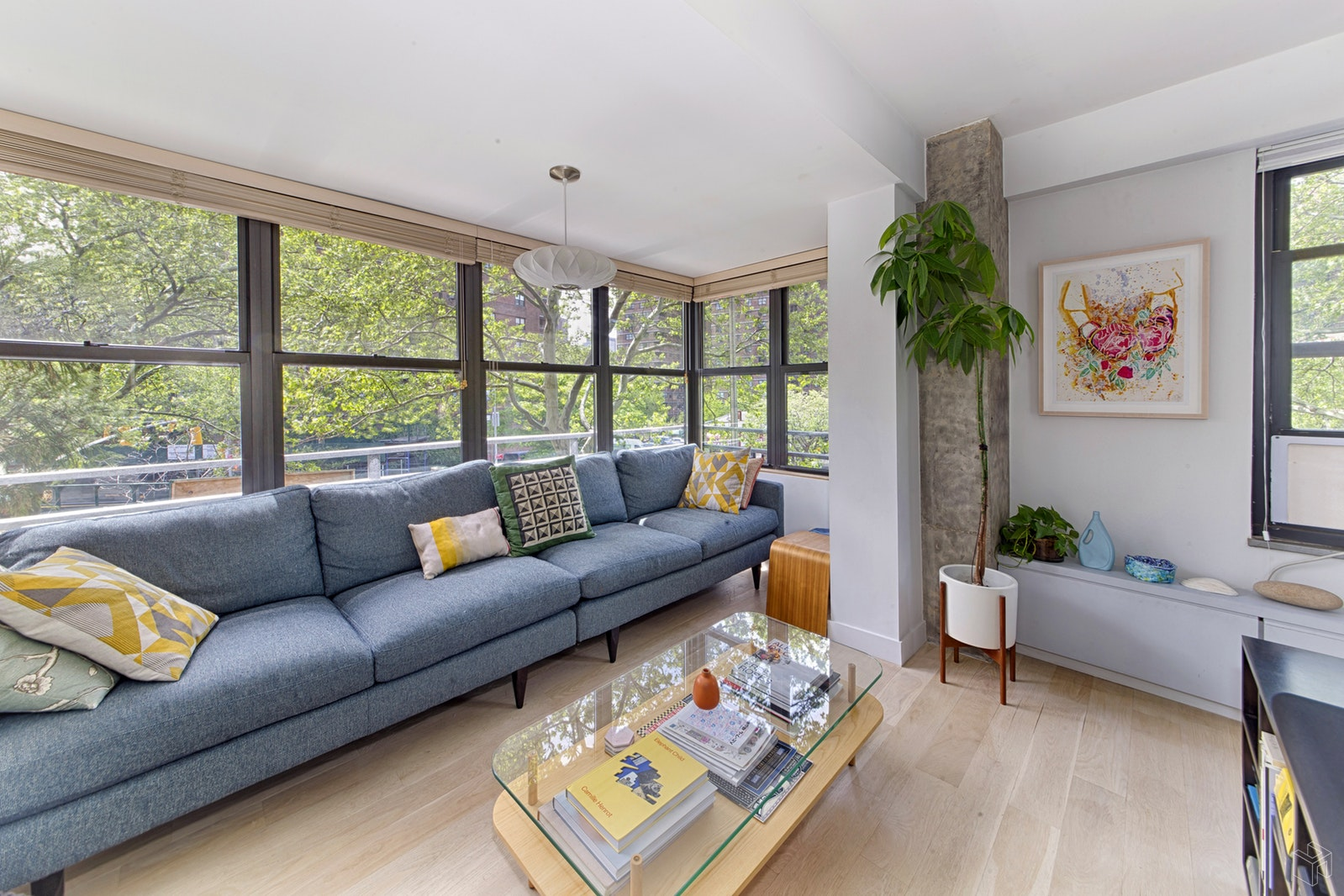 413 Grand Street, Lower East Side, NYC, 10002, $1,496,000, Sold Property, Halstead Real Estate, Photo 2