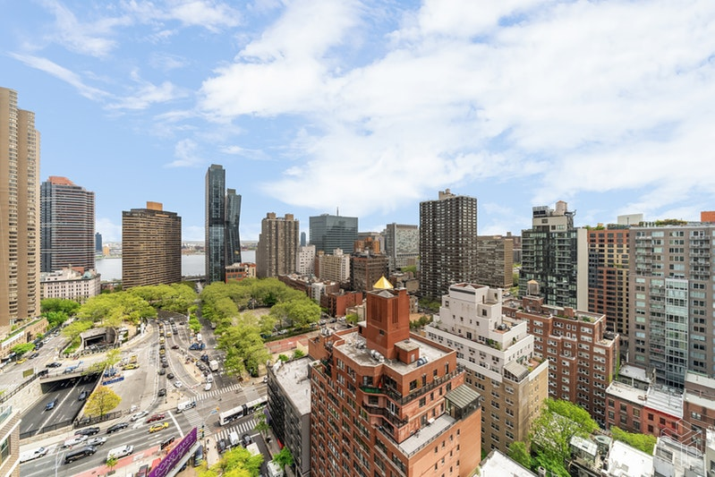 225 East 36th Street 8e, Midtown East, NYC, 10016, $685,000, Sold Property, Halstead Real Estate, Photo 1
