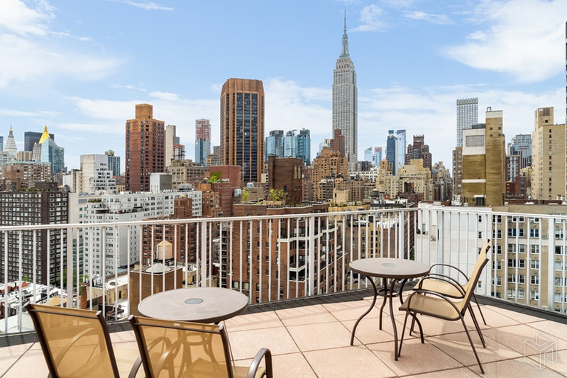 225 East 36th Street 8e, Midtown East, NYC, 10016, $685,000, Sold Property, Halstead Real Estate, Photo 5