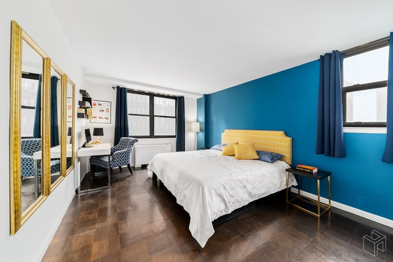 225 East 36th Street 8e, Midtown East, NYC, 10016, $685,000, Sold Property, Halstead Real Estate, Photo 7