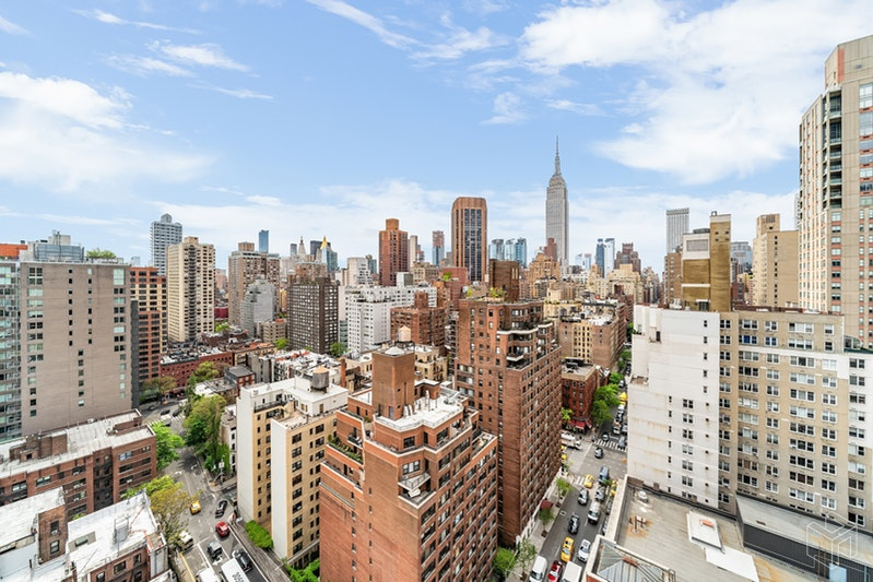 225 East 36th Street 8e, Midtown East, NYC, 10016, $685,000, Sold Property, Halstead Real Estate, Photo 8