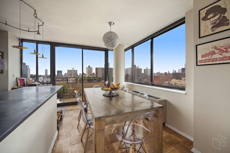 275 West 96th Street 26g, Upper West Side, NYC, 10025, $2,500,000, Sold Property, Halstead Real Estate, Photo 1