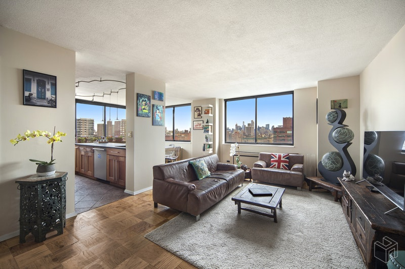 275 West  96th Street  26g, Upper West Side, NYC, 10025, $2,500,000, Property For Sale, ID# 18521550, Halstead