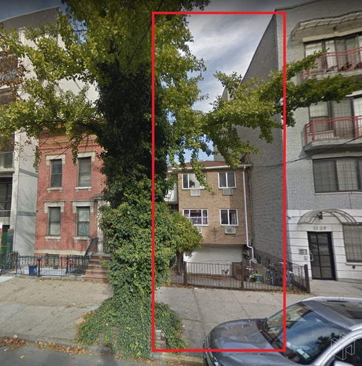 Buyer/Developer Site W/  7,000 Sf!, Astoria, Queens, NY, 11106, $2,500,000, Property For Sale, ID# 18522292, Halstead