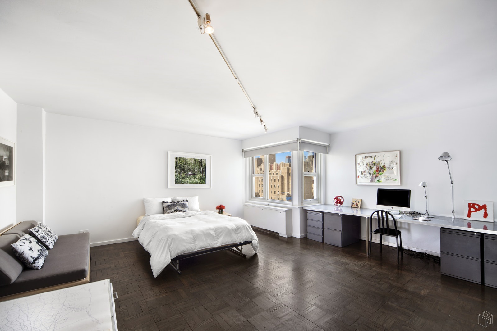 101 West 12th Street 20l, Greenwich Village, NYC, 10011, $5,250,000, Sold Property, Halstead Real Estate, Photo 7