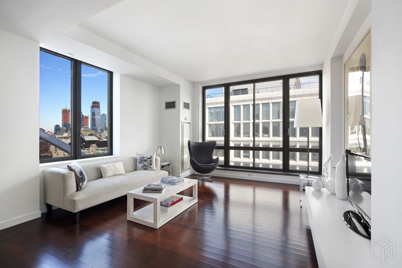 4 West  21st Street  17b, Flatiron, NYC, 10010, $1,049,500, Property For Sale, ID# 18527438, Halstead