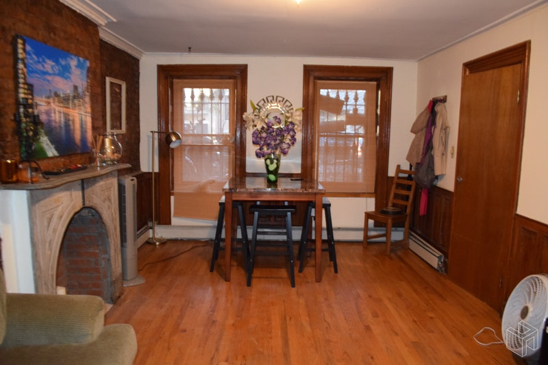344  7th Street Garden, Park Slope, Brooklyn, NY, 11215, $2,400, Property For Rent, ID# 18527713, Halstead