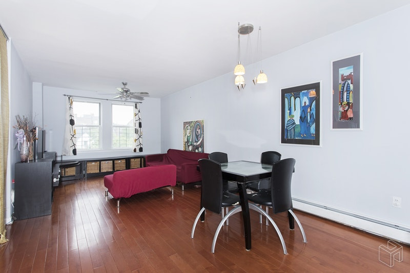 2787 Kennedy Blvd 401, Jersey City, Journal Square, New Jersey, 07306, Price Not Disclosed, Rented Property, Halstead Real Estate, Photo 2