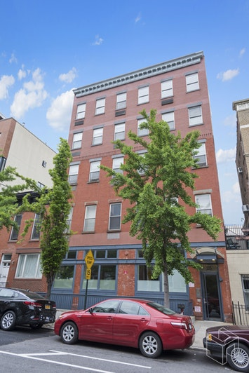 25 Bergen Street 5b, Cobble Hill, Brooklyn, NY, 11201, $1,600,000, Sold Property, Halstead Real Estate, Photo 10