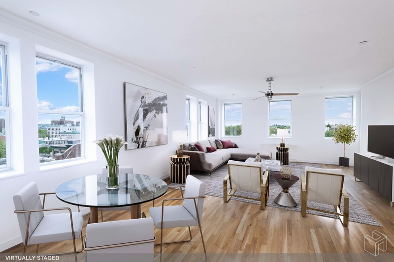 25 Bergen Street 5b, Cobble Hill, Brooklyn, NY, 11201, $1,600,000, Sold Property, Halstead Real Estate, Photo 1
