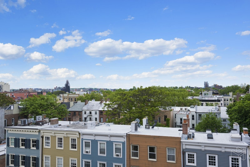25 Bergen Street 5b, Cobble Hill, Brooklyn, NY, 11201, $1,600,000, Sold Property, Halstead Real Estate, Photo 7