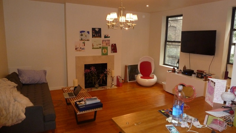 435 East 6th Street 2r, East Village, NYC, 10009, Price Not Disclosed, Rented Property, Halstead Real Estate, Photo 1