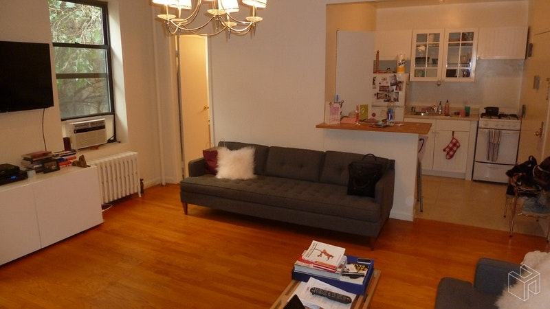 435 East 6th Street 2r, East Village, NYC, 10009, Price Not Disclosed, Rented Property, Halstead Real Estate, Photo 4