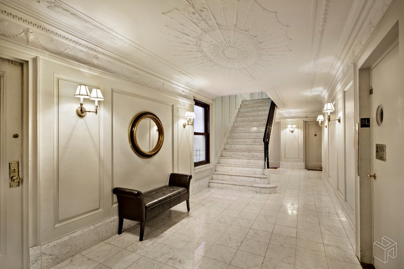 17 West 64th Street 9C, Upper West Side, NYC, $530,000, Web #: 18585507