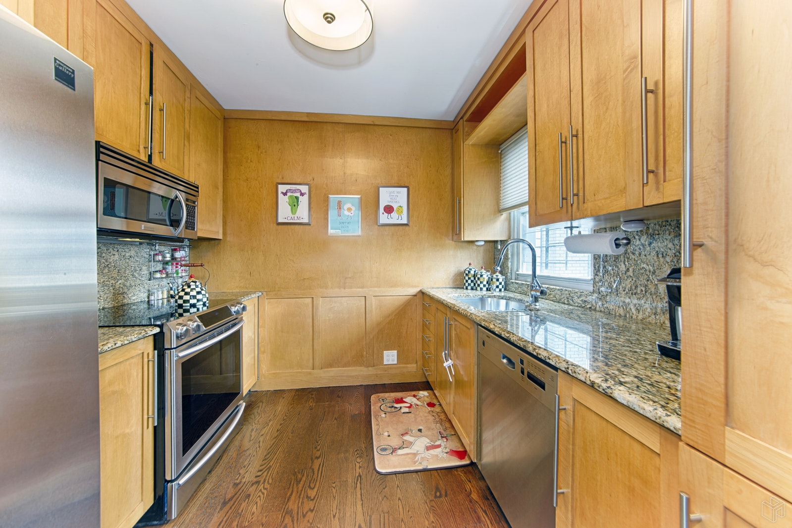 303 East 57th Street 20b, Midtown East, NYC, 10022, $750,000, Sold Property, Halstead Real Estate, Photo 4
