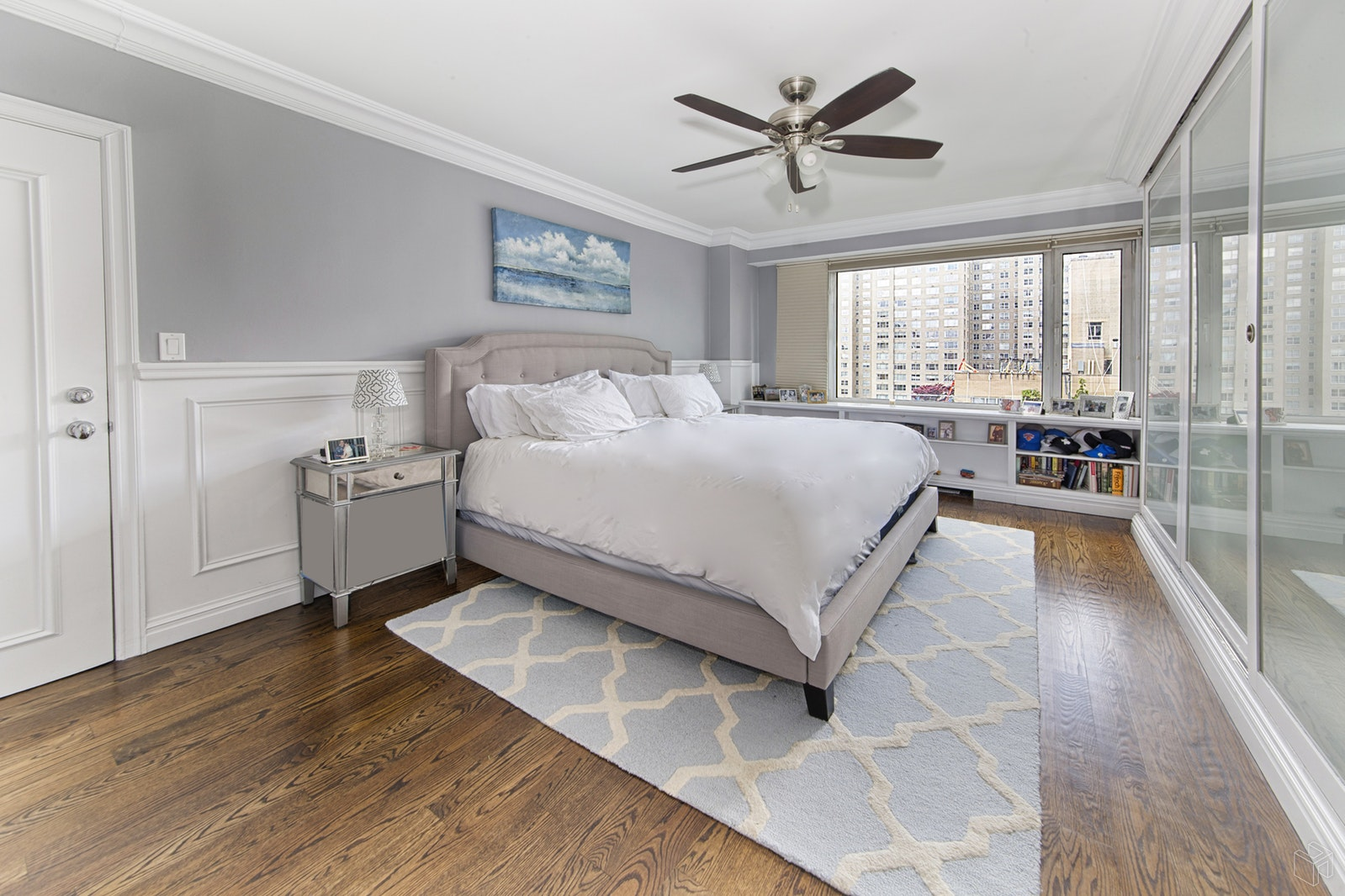 303 East 57th Street 20b, Midtown East, NYC, 10022, $750,000, Sold Property, Halstead Real Estate, Photo 5