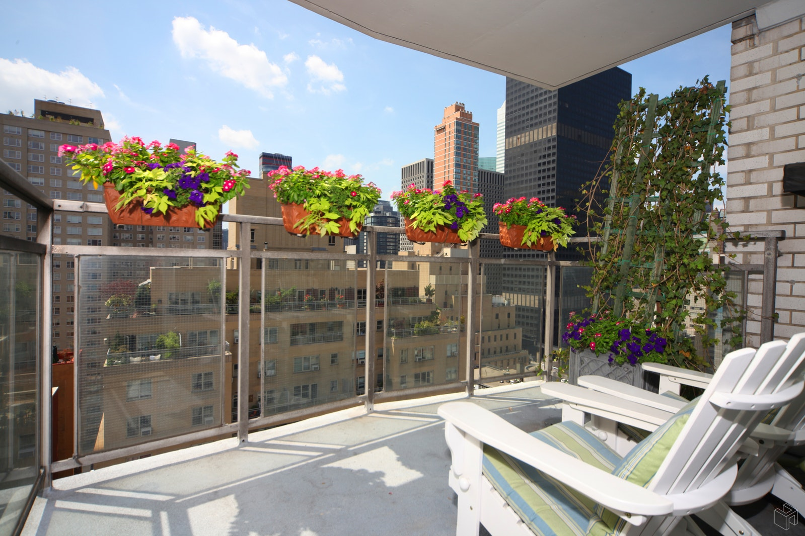 303 East 57th Street 20b, Midtown East, NYC, 10022, $750,000, Sold Property, Halstead Real Estate, Photo 7