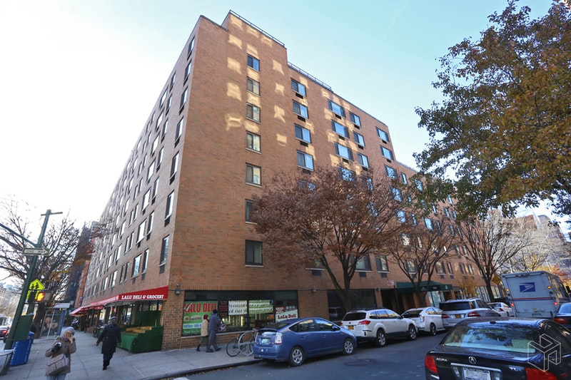 100 West 89th Street 4k, Upper West Side, NYC, 10024, $3,400, Rented Property, Halstead Real Estate, Photo 10