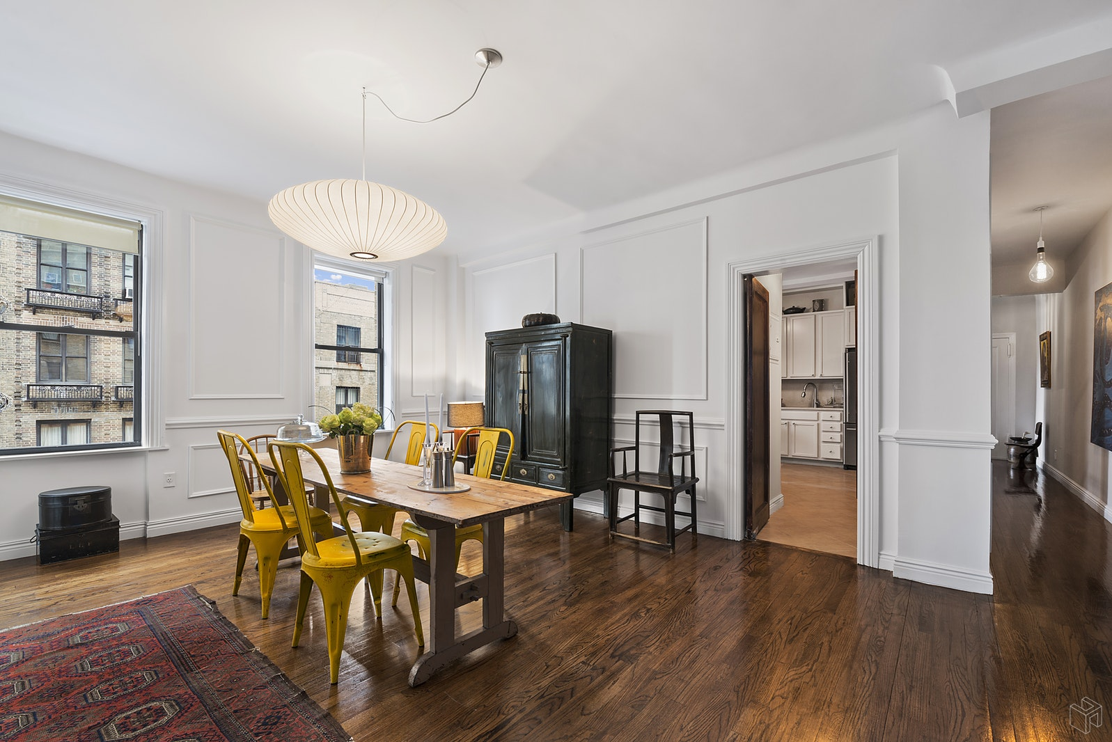 725 Riverside Drive 7a, Upper Manhattan, NYC, 10031, $1,679,000, Sold Property, Halstead Real Estate, Photo 2