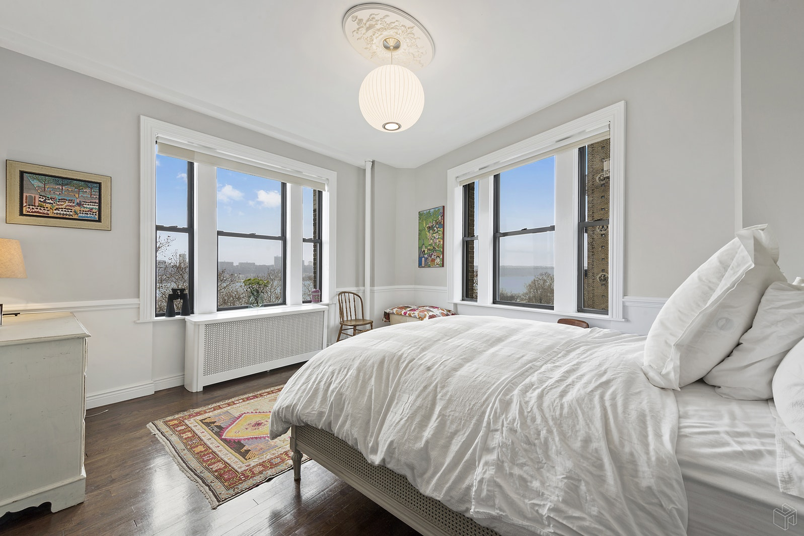725 Riverside Drive 7a, Upper Manhattan, NYC, 10031, $1,679,000, Sold Property, Halstead Real Estate, Photo 3