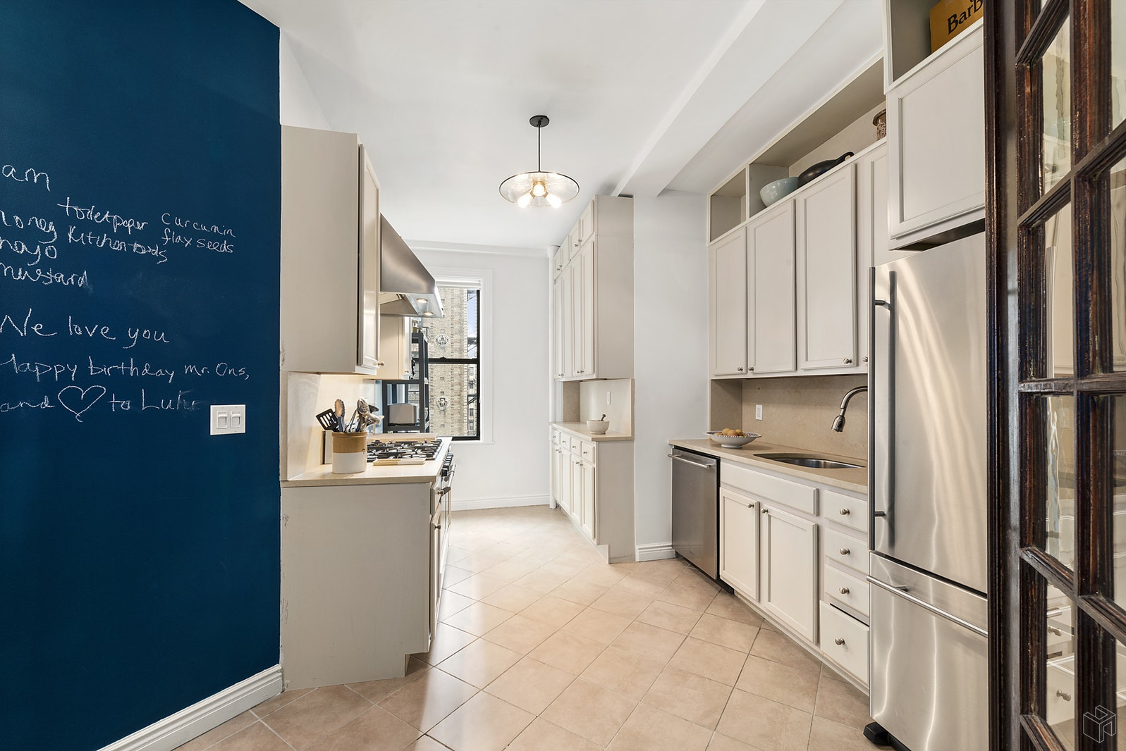 725 Riverside Drive 7a, Upper Manhattan, NYC, 10031, $1,679,000, Sold Property, Halstead Real Estate, Photo 6
