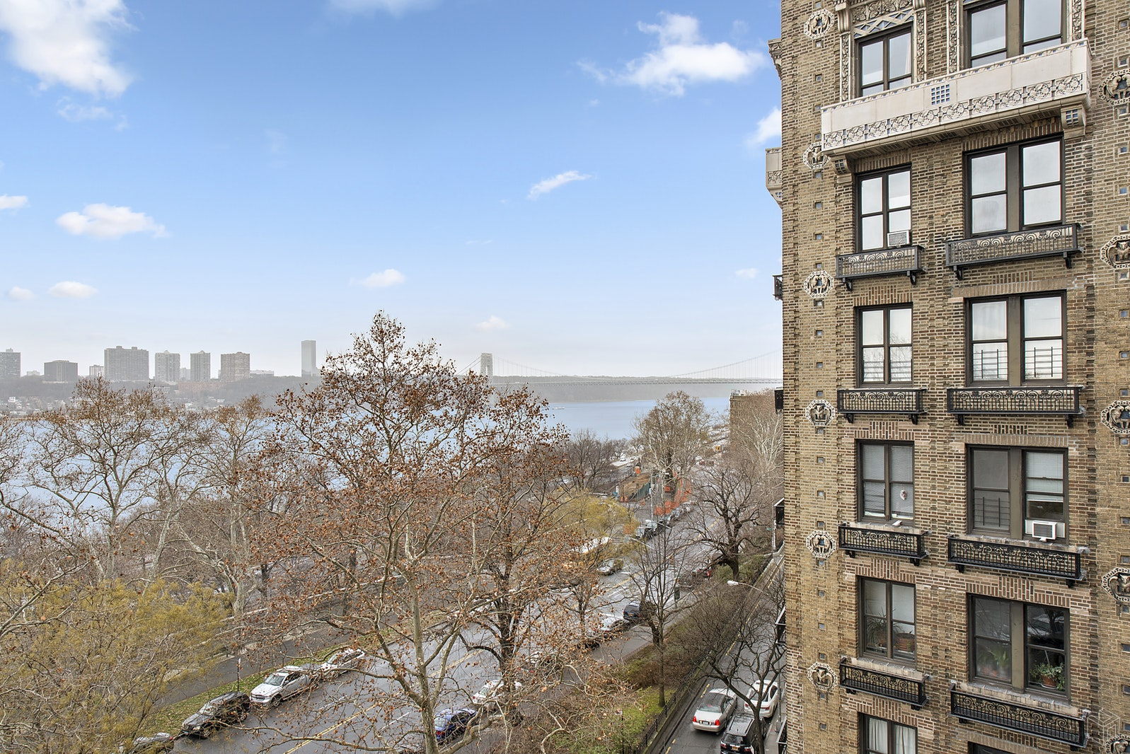 725 Riverside Drive 7a, Upper Manhattan, NYC, 10031, $1,679,000, Sold Property, Halstead Real Estate, Photo 7
