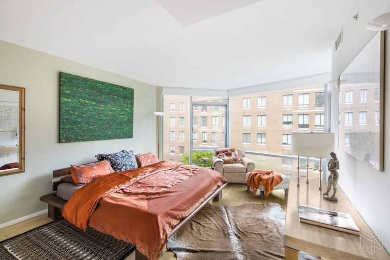 425 West 53rd Street Ph1, Midtown West, NYC, $13,000, Web #: 18598769