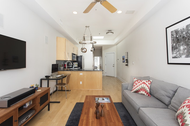 512 Jefferson St 4r, Hoboken, New Jersey, 07030, Price Not Disclosed, Rented Property, Halstead Real Estate, Photo 4