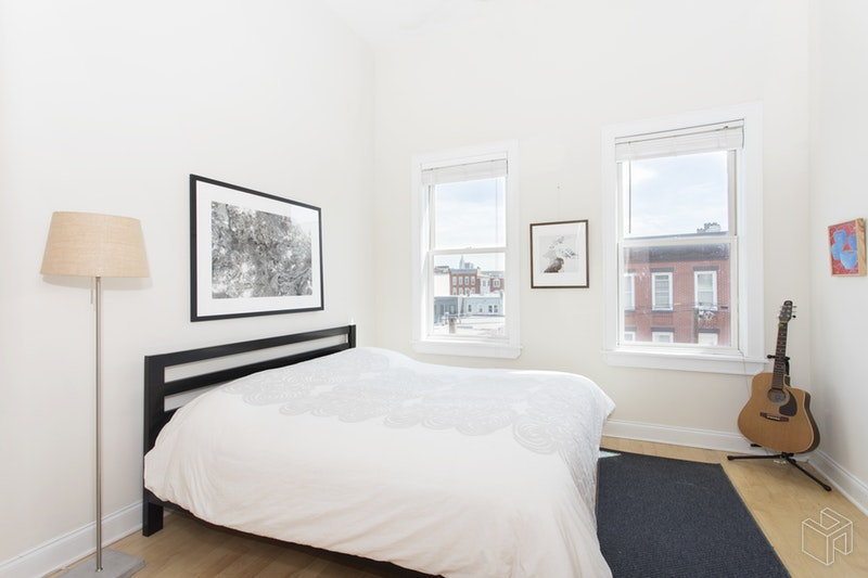 512 Jefferson St 4r, Hoboken, New Jersey, 07030, Price Not Disclosed, Rented Property, Halstead Real Estate, Photo 6