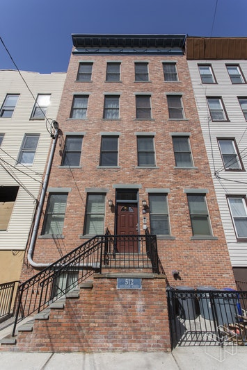 512 Jefferson St 4r, Hoboken, New Jersey, 07030, Price Not Disclosed, Rented Property, Halstead Real Estate, Photo 8