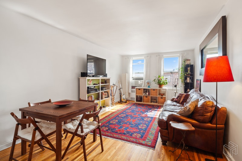 48 Mcdonald Avenue 48D Windsor Terrace Brooklyn NY 114818 Mesmerizing 2D Interior Design Property
