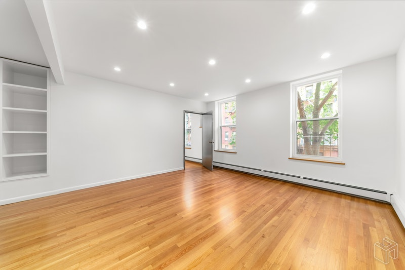 509 East 6th Street 2f, East Village, NYC, 10009, Price Not Disclosed, Rented Property, Halstead Real Estate, Photo 4
